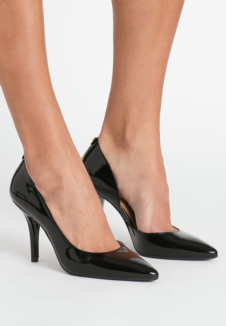 MICHAEL Michael Kors - NATHALIE - High heels - black