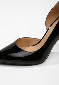 MICHAEL Michael Kors - NATHALIE - High heels - black - 2