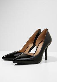 MICHAEL Michael Kors - NATHALIE - High heels - black - 4