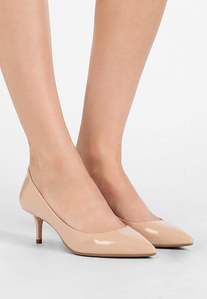 FLEX KITTEN - Klassiske pumps - light blush