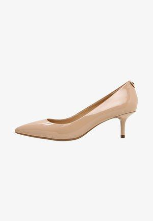 FLEX KITTEN - Klassiske pumps - light blush