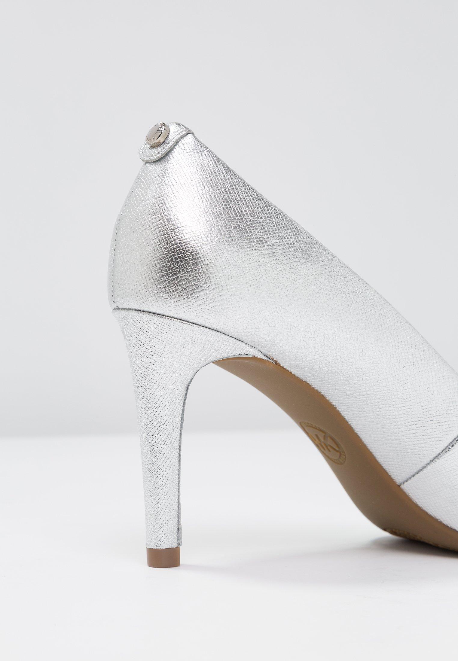 Michael Kors Decolleté - Silver