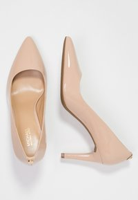 MICHAEL Michael Kors - Classic heels - light blush - 3