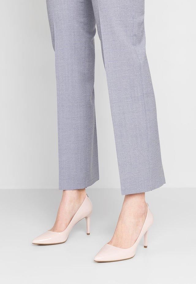 Classic heels - pink