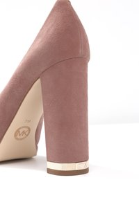 MICHAEL Michael Kors - VALERIE CLOSED TOE - High heels - dusty rose - 2