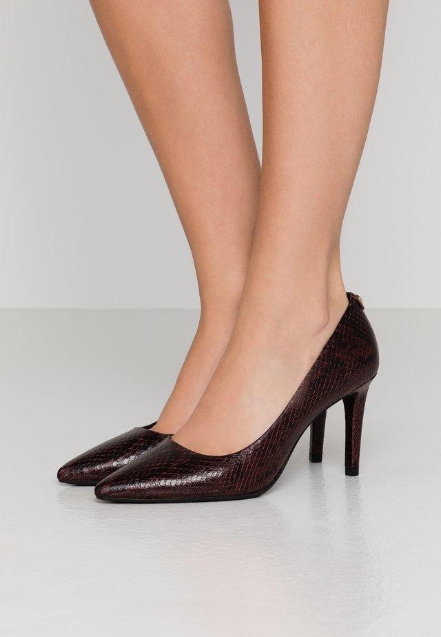 DOROTHY FLEX  - Zapatos altos - barolo