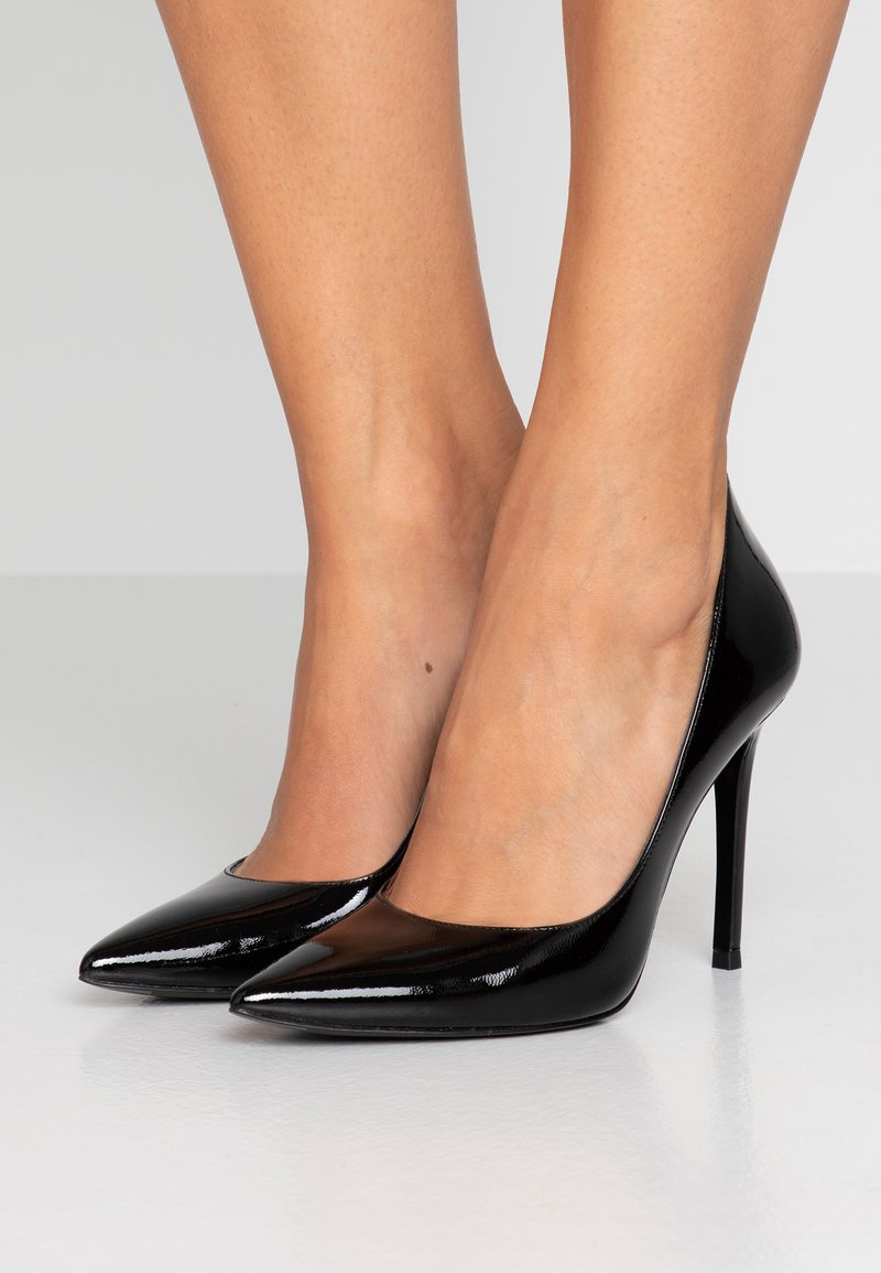 MICHAEL Michael Kors - KEKE - High heels - black
