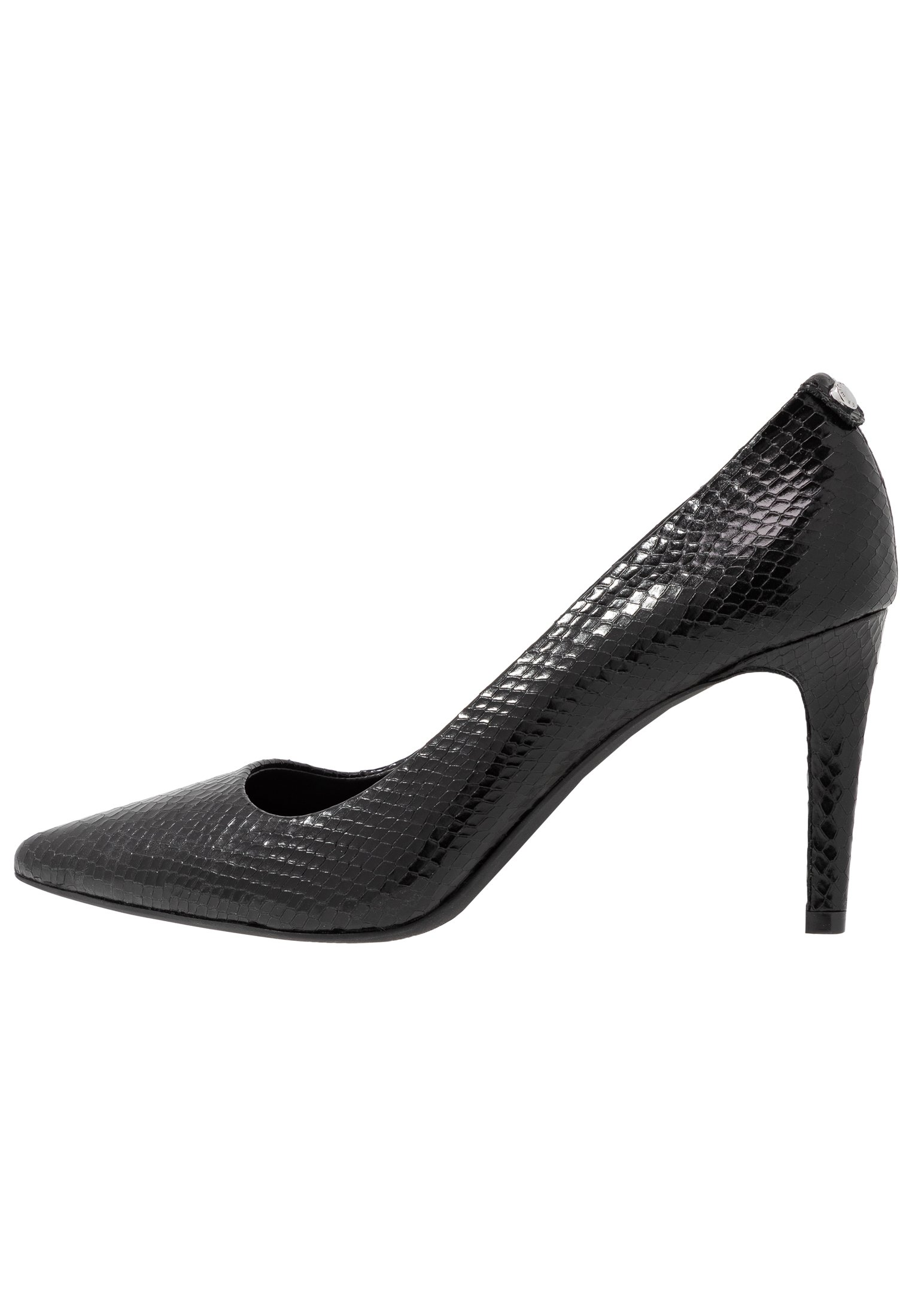 MICHAEL Michael Kors DOROTHY FLEX  - High Heel Pumps - black ZlDOZS