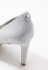 MICHAEL Michael Kors - DOROTHY FLEX  - High heels - silver - 2