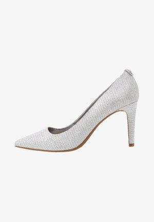 DOROTHY FLEX  - High heels - silver