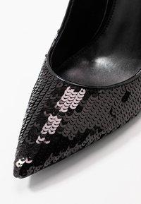 MICHAEL Michael Kors - KEKE  - High heels - black - 2