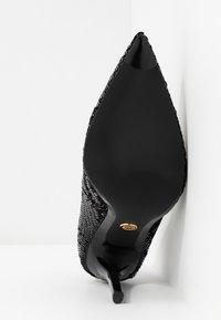 MICHAEL Michael Kors - KEKE  - High heels - black - 6