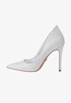 KEKE  - High heels - silver