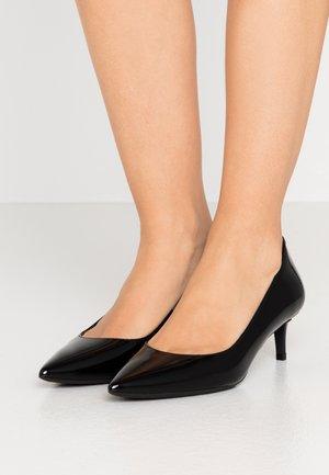 SARA FLEX KITTEN  - Classic heels - black