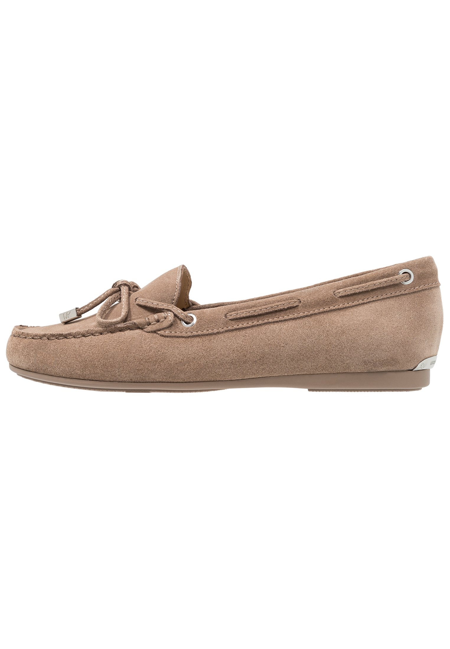 MICHAEL Michael Kors SUTTON MOC - Mokkasiner - warm taupe