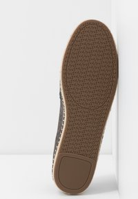 MICHAEL Michael Kors - Espadryle - black/brown - 6