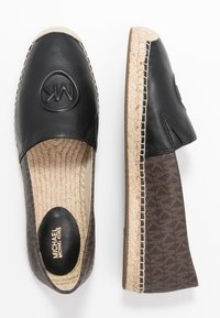 MICHAEL Michael Kors - Espadryle - black/brown - 3