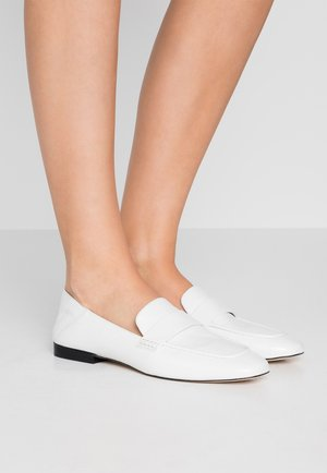 EMERY - Loafers - optic white