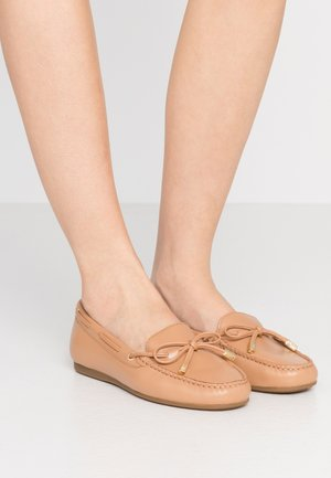 SUTTON - Mocassins - peanut