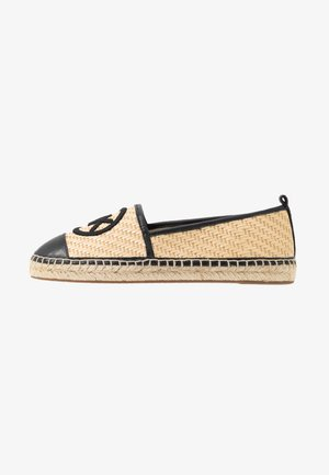 REY  - Loafers - black