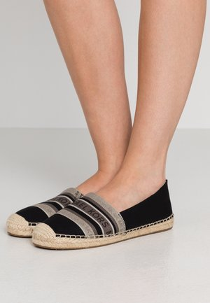 KENDRICK SLIP ON - Espadrilky - light sand