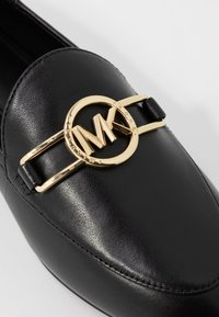 MICHAEL Michael Kors - TRACEE LOAFER - Instappers - black - 2