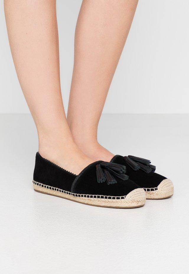 HANA  - Loafers - black