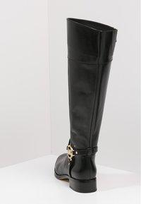 MICHAEL Michael Kors - FULTON HARNESS - Boots - black - 5