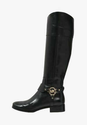 FULTON HARNESS - Boots - black