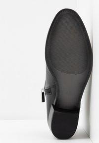 MICHAEL Michael Kors - HARLAND - Boots à talons - black - 6