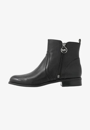 FRENCHIE PLATFORM  - Ankle boot - black