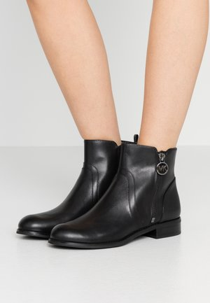 FRENCHIE PLATFORM  - Ankle Boot - black