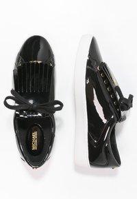 MICHAEL Michael Kors - KEATON KILTIE - Sneaker low - black - 3