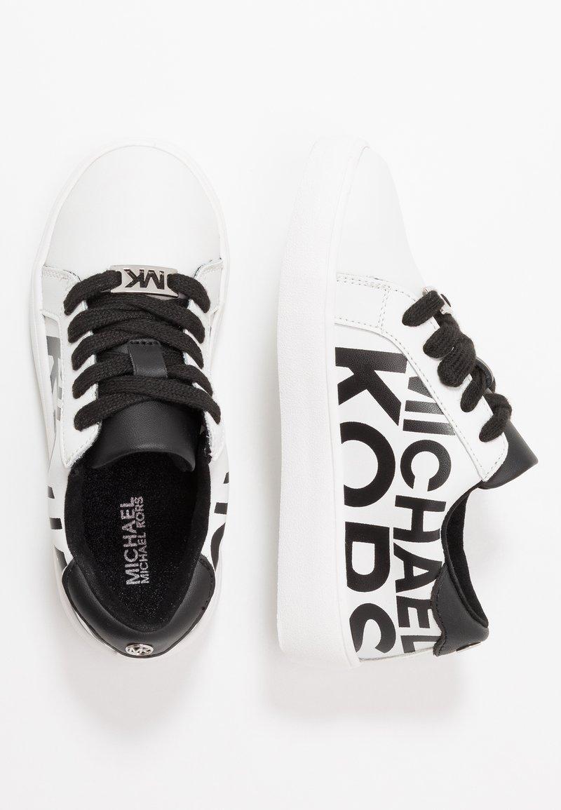 MICHAEL Michael Kors - ZIA JEM AITANA - Sneakers - white