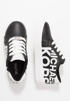 ZIA JEM AITANA - Sneakers laag - black