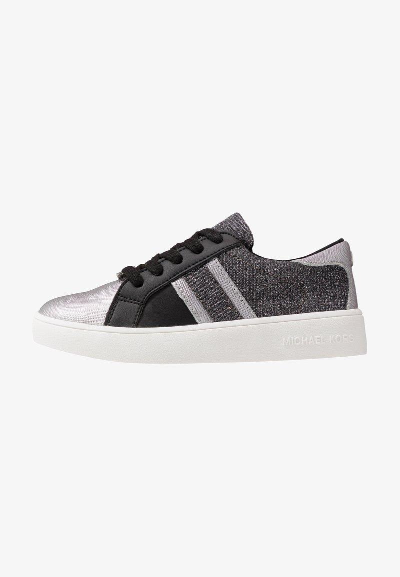 MICHAEL Michael Kors - ZIA JEM KELBY - Sneakers laag - silver