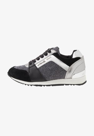 ZIA ALLIE BRIZZY - Trainers - silver