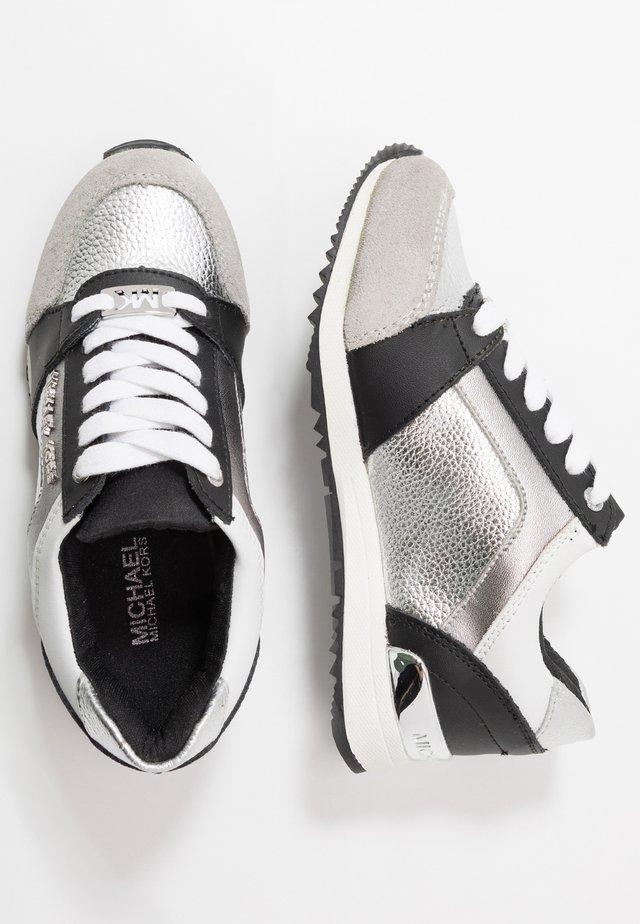 ZIA ALLIE TAYLIN - Sneakers - silver