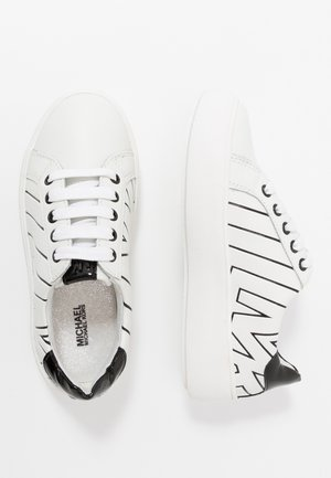 ZIA MAVEN - Trainers - white