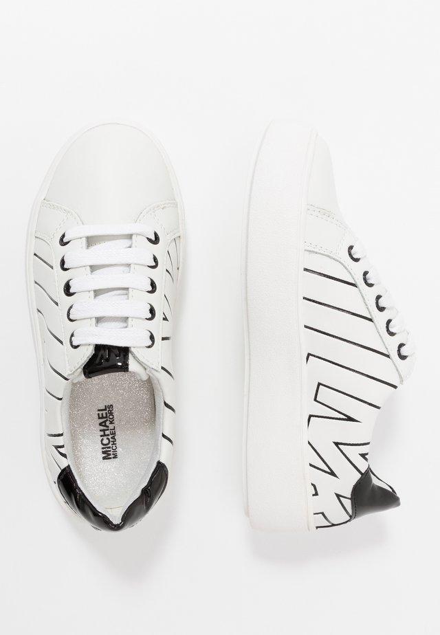 ZIA MAVEN - Sneakers - white