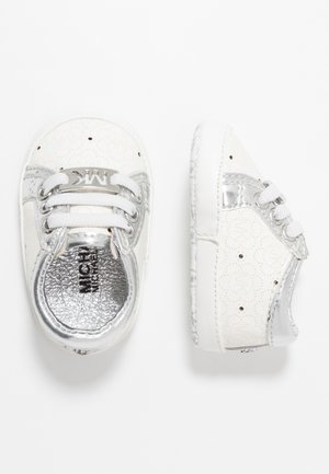 ZIA BABY ALISON - First shoes - white