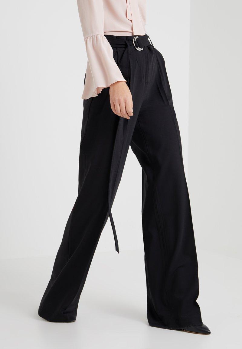 MICHAEL Michael Kors - PANT - Trousers - black