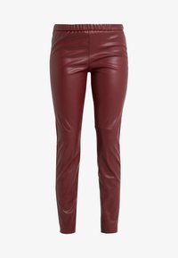 MICHAEL Michael Kors - Legging - dark brandy - 3