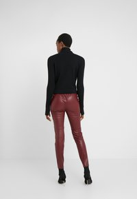 MICHAEL Michael Kors - Legging - dark brandy - 2