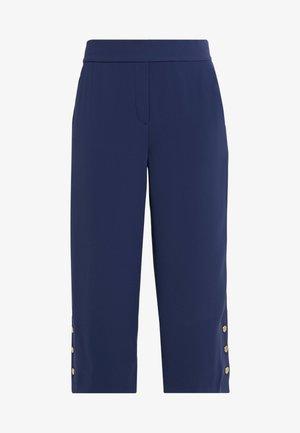 Pantalones - true navy