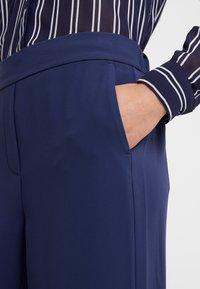 MICHAEL Michael Kors - Pantalon classique - true navy - 3