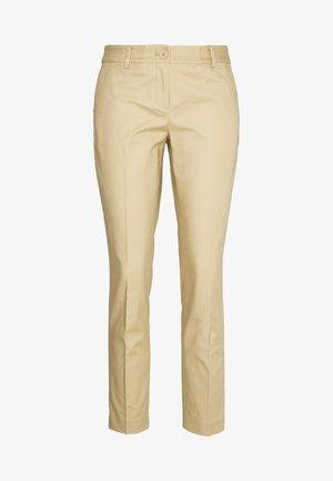 MIRANDA PANT - Pantaloni - khaki