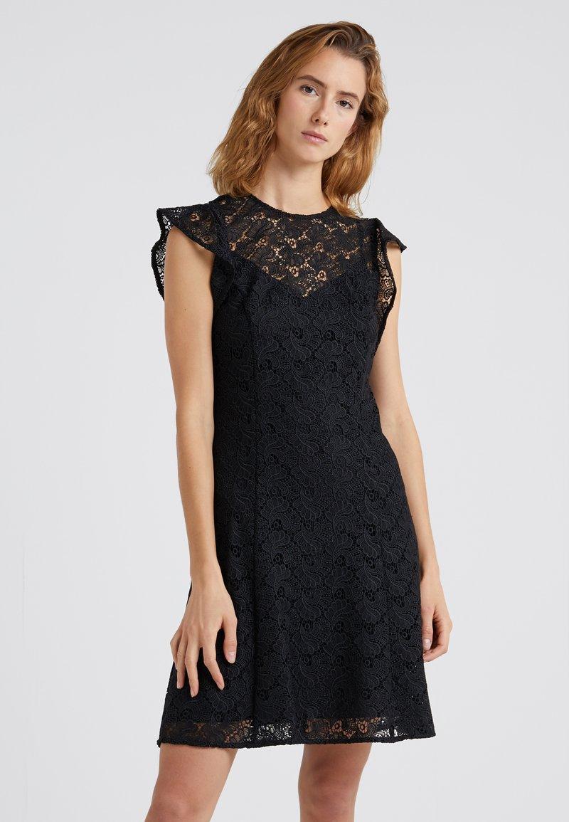MICHAEL Michael Kors - FLOUNCE - Cocktailkleid/festliches Kleid - black