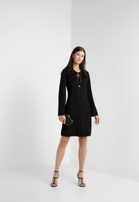 MICHAEL Michael Kors - DRESS - Vestito estivo - black - 1