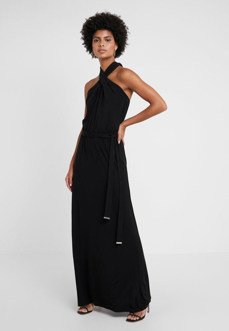 MICHAEL Michael Kors - Vestido largo - black